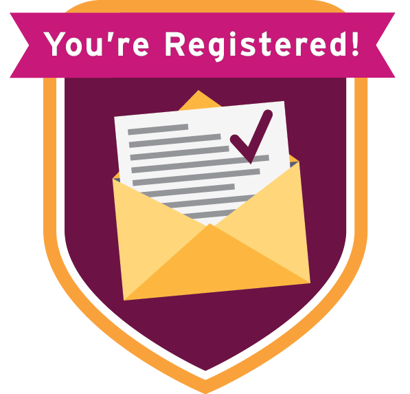 Completed Registration