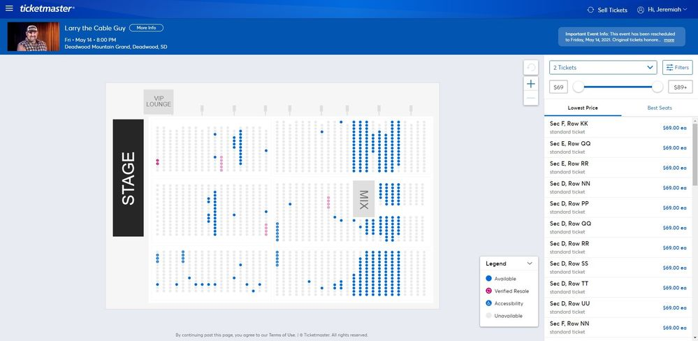 Screenshot of Tickets _ Larry the Cable Guy - Deadwood, SD at Ticketmaster.jpg