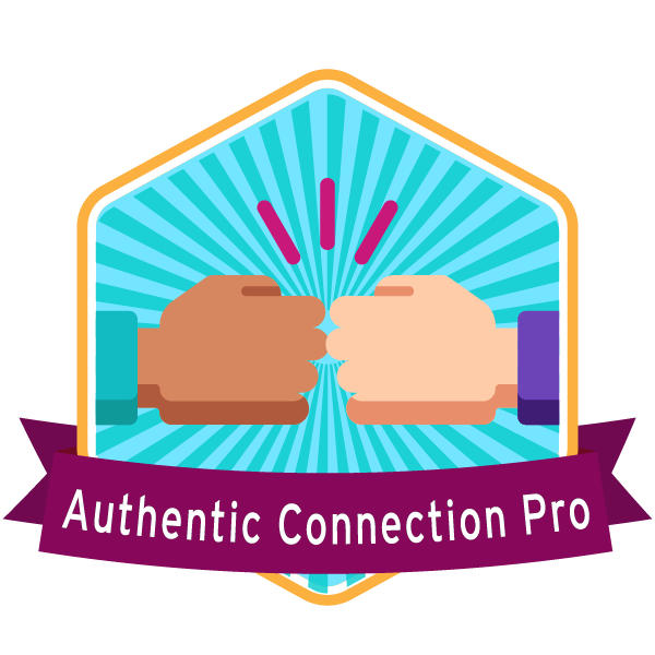 Authentic Connection