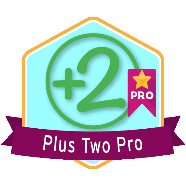 Plus 2 Pro