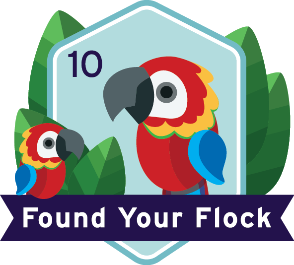 Found Your Flock
