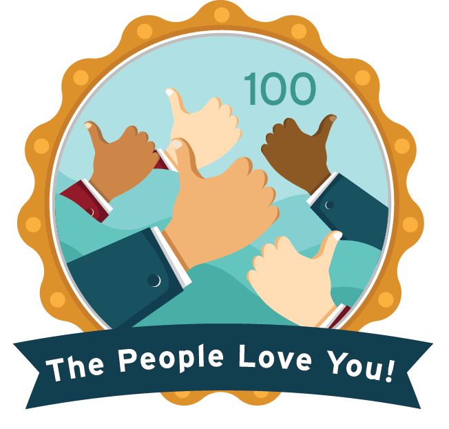 The People Love You