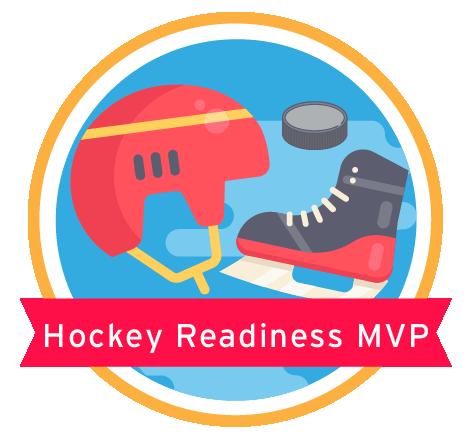 Hockey Readiness MVP