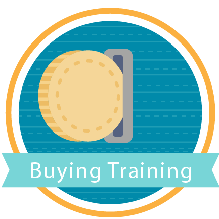 Buying Training