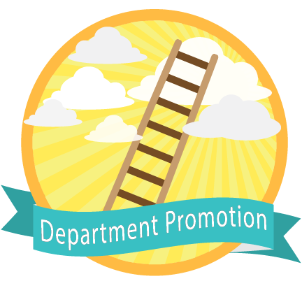 Department Promotion