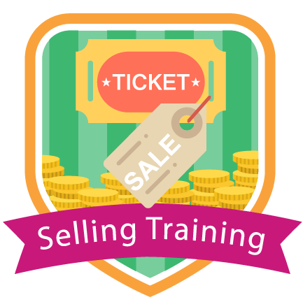 Selling Training