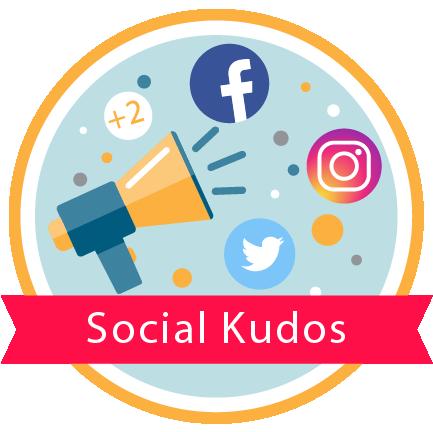 Social Kudos