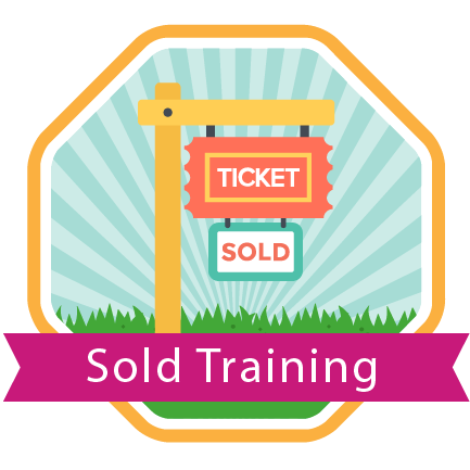 Sold Training