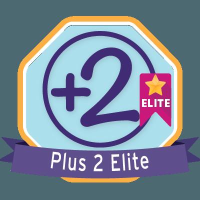 Plus 2 Elite