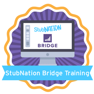 StubNation Bridge Training