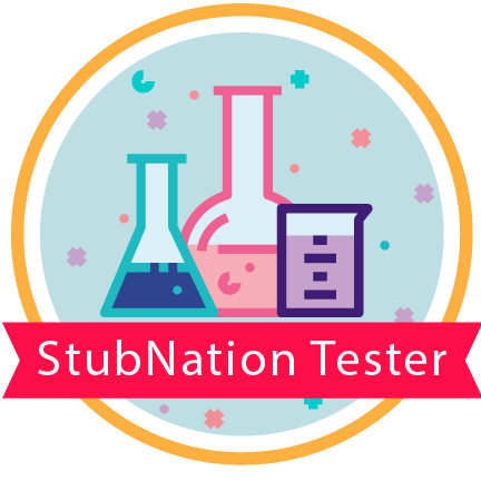StubNation Tester