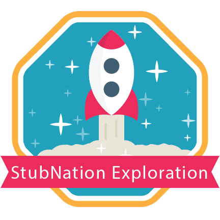 StubNation Exploration