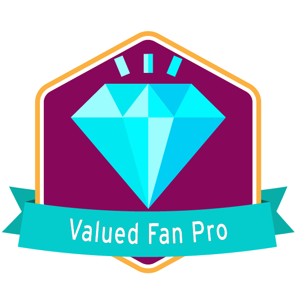 Valued Fan