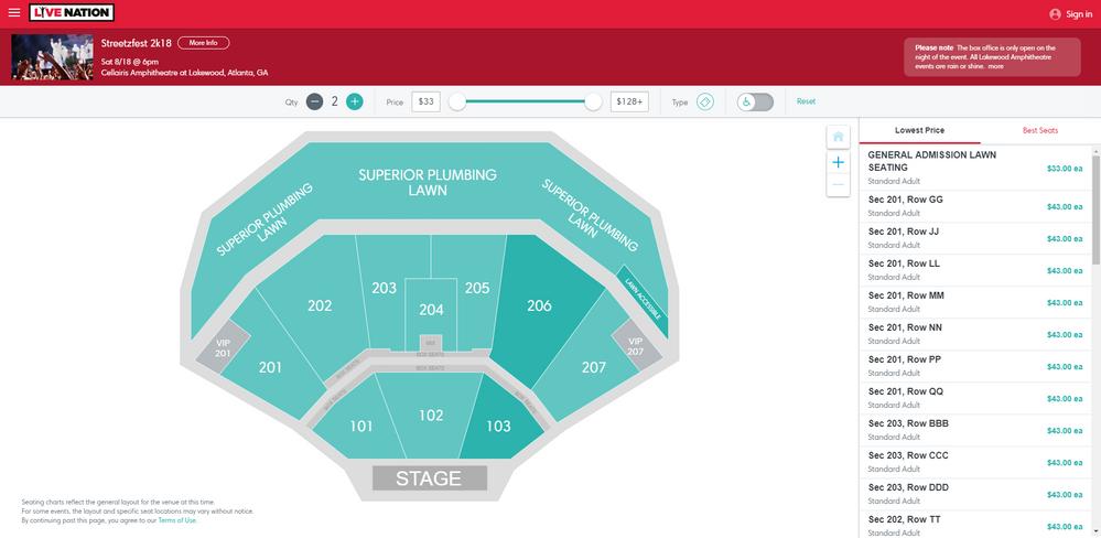Screenshot of Tickets _ Streetzfest 2k18 - Atlanta, GA at Live Nation.png