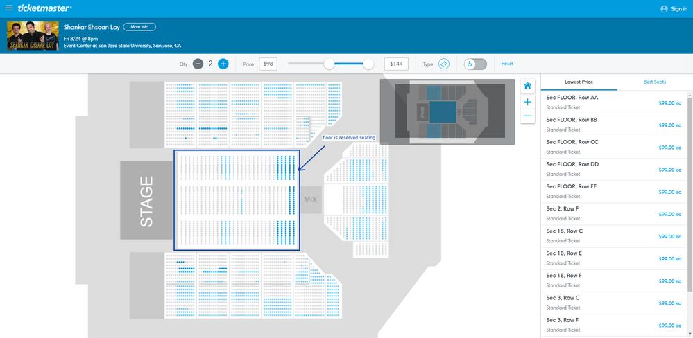 Screenshot of Tickets _ Shankar Ehsaan Loy - San Jose, CA at Ticketmaster.png