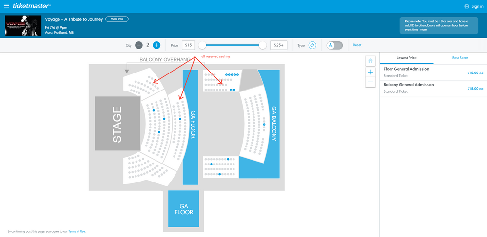 Screenshot of Tickets _ Voyage - A Tribute to Journey - Portland, ME at Ticketmaster.png